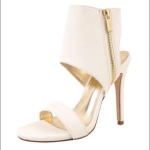 """Dollhouse Shoes - Dollhouse """"Brace"""" Sandals"""