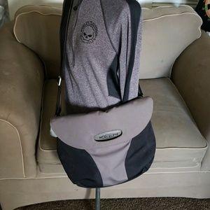 Keen Handbags - Keen hybrid transport bag