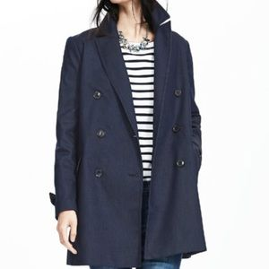 Banana Republic | Trench Coat
