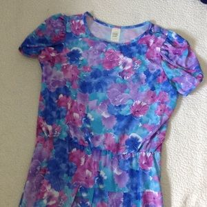 sears Dresses & Skirts - Floral dress