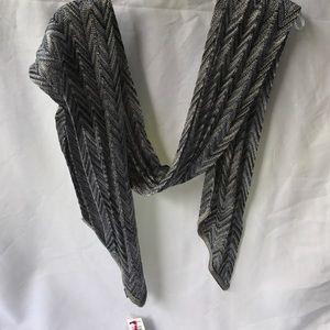 I-N-C International, Dressy scarf