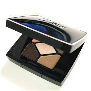 Dior Other - New Dior Eyeshadow Palette