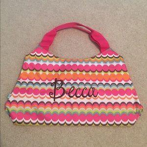Handbags - Becca personalized bag