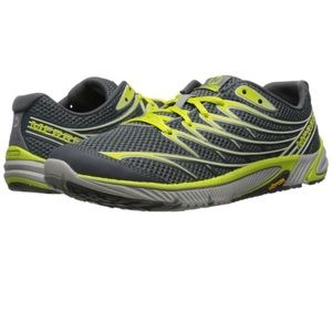 Merrell Shoes - 🌺Merrell bare access arch running/trail shoe