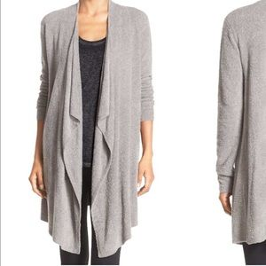 Barefoot Dreams Sweaters - Barefoot Dreams Bamboo Chic Lite Cardigan