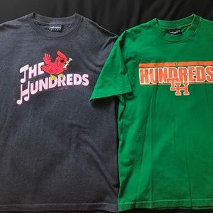 The Hundreds Other - Hundred Tees