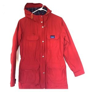 Penfield Jackets & Blazers - Rain coat