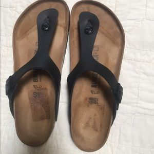 Birkenstock Shoes - Birkenstock Gizeh