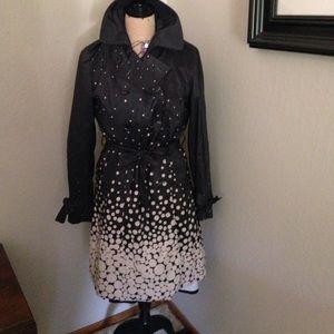Moschino Jackets & Blazers - Moschino cheap and chick raincoat