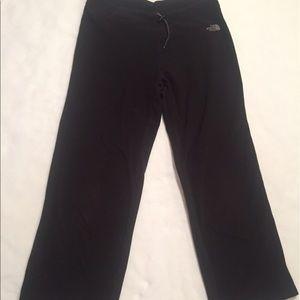 North Face Pants - Women's North Face Polartec Pants, Size S/P