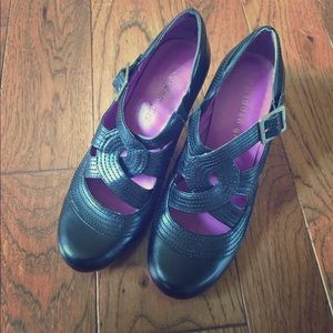 Madden Girl heels.  Worn two times.