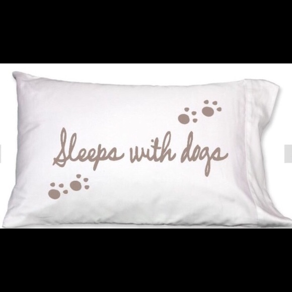 Faceplant Pillowcases Delectable Faceplant Dreams Intimates Sleepwear Sleeps With Dogs