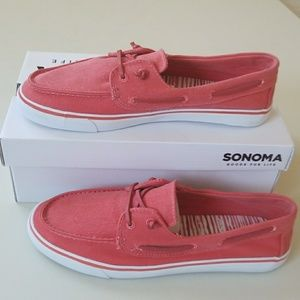 Sonoma Shoes - NWT Sperry So Cute and Comfy