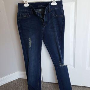 Soho Apparel Pants - Soho High Waist Legging