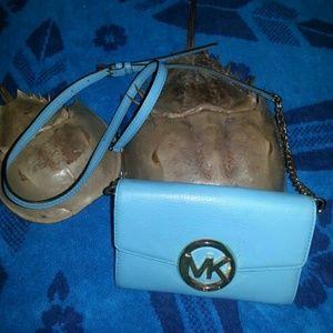 Michael Kors handbag EUC