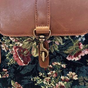 Modcloth Handbags - ModClotn Weekend Endeavor Tote In Bloom
