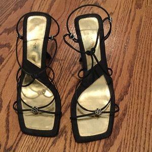Nine West elegant summer heels