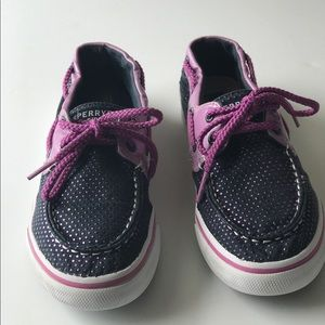 Sperry Top-Sider Other - Sperry  Girls  Shoes