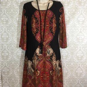 Dresses & Skirts - Gorgeous Dress by Roni Nicole Size 4