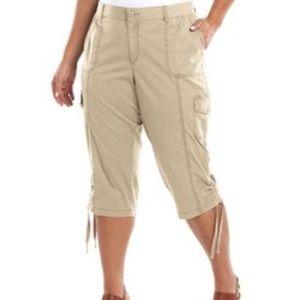 Women's Sonoma Cargo Pants on Poshmark