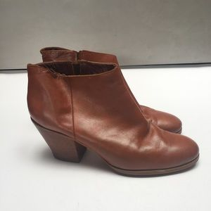 Rachel Comey Shoes - Rachel Comey Ankle Boot