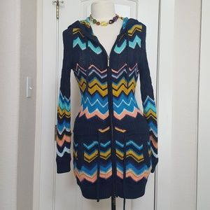 Missoni for Target Sweaters - Missoni for Target sweater hoodie