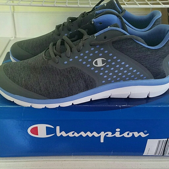 abe802f9e19175 Champion Shoes - Champion Gusto Cross Trainer shoes