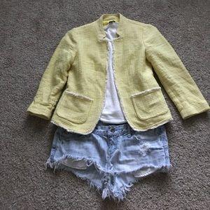 Cute summer ATL jacket