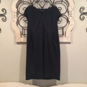 The Limited Dresses & Skirts - The Limited Black Business Casual Dress