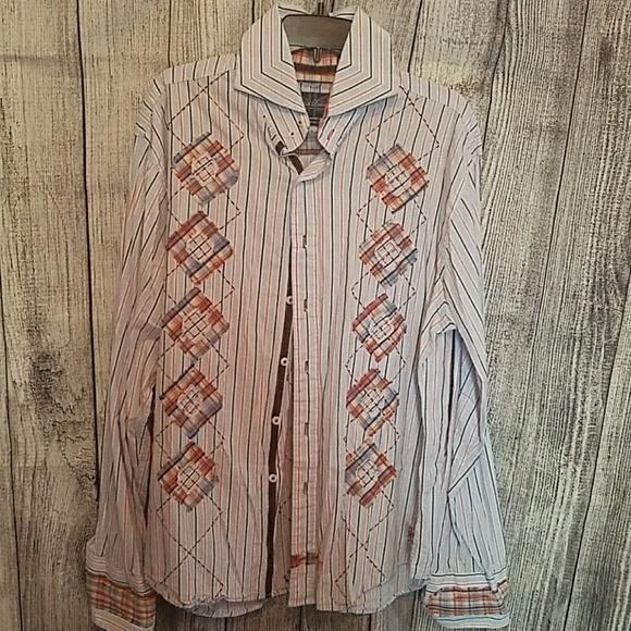 English Laundry Shirts Mens Button Up Shirt Poshmark