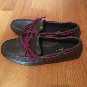Cole Haan Shoes - Cole Haan driving loafers