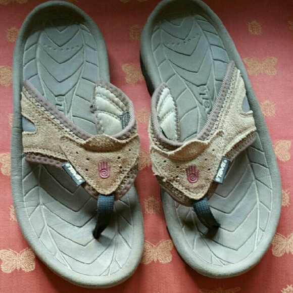 73 Off Teva Shoes - Teva Size 7 Good Used Condition -3237