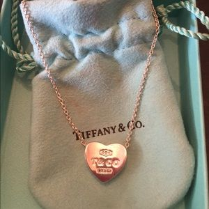 Tiffany & Co. Jewelry - Five ⭐️ gorgeous Tiffany & Co necklace