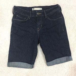 Levi's Pants - Levi's Bermuda shorts