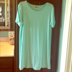 Piko 1988 Dresses & Skirts - Piko dress mint green. Size small.