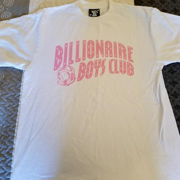 Billionaire Boys Club Other - BBC / Ice Cream T-shirt