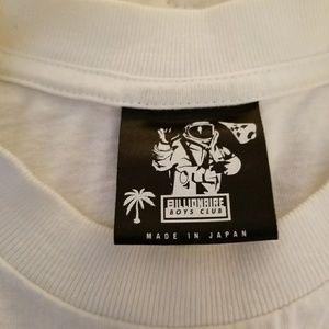 Billionaire Boys Club Shirts - BBC / Ice Cream T-shirt