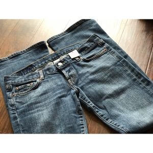 LUCKY BRAND DREAM JEANS