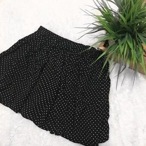 Brandy Melville Dresses & Skirts - Brandy Melville/John Galt Polka Dot Skirt