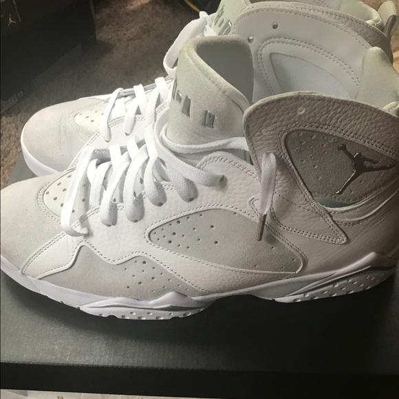 Jordan Shoes | Jordan 7 Pure Money