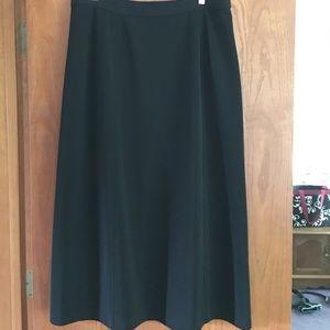 Alia Dresses & Skirts - Black skirt.