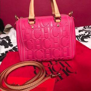 Carolina Herrera Handbags - Authentic Carolina Herrera crossbody💗