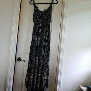 Sun/Maxi Dress