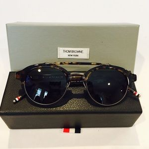 Thom Browne Other - Thome Browne Sunglasses