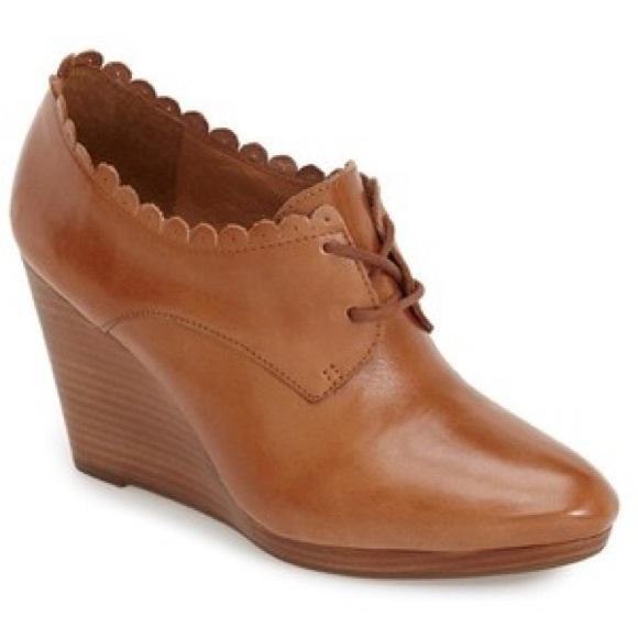 27fa7a136af0 Jack Rogers Shoes - Jack Rogers Olivia wedge bootie