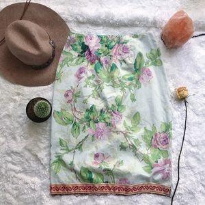 Dresses & Skirts - Viva La Frida Skirt 🌵❤️