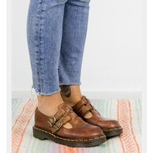 Dr. Martens Shoes - 🌵NEW🌵 Dr. Martens Mary Janes