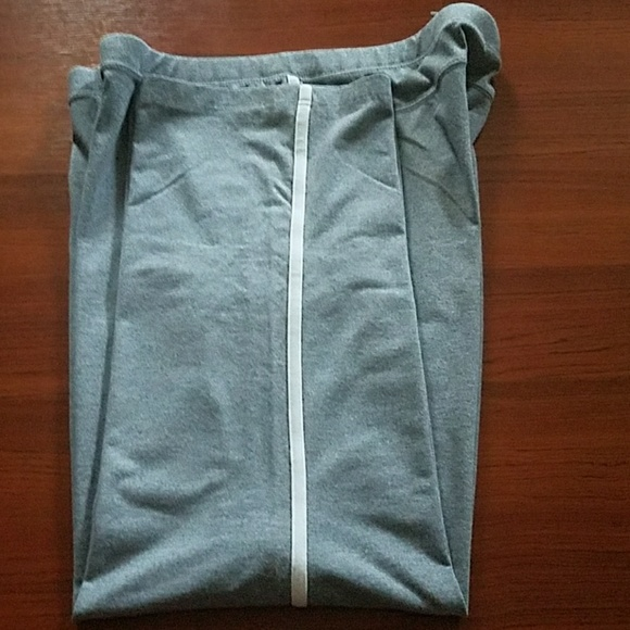 Athletic Works - Womens Workout Pants, Size Xxl 16-18 -2549