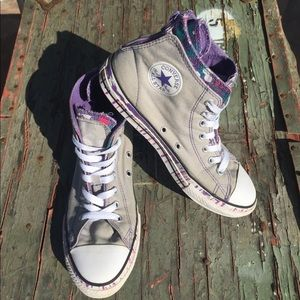 Converse Other - Converse High Tops