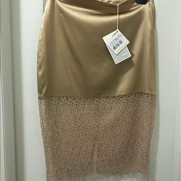 4dca6d0c1a La Perla Limited Edition Skirt